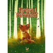 Taramul fermecat - Ilustratii de Nicoleta Ionescu