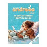 Andreea si Luli. Povestiri incantatoare inainte de culcare