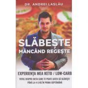 Slabeste mancand regeste - Andrei Laslau