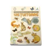 Cea mai frumoasa carte despre vietuitoare - Ghidul micului naturalist