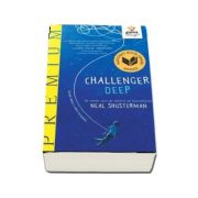 Challenger Deep - Neal Schusterman