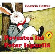 Povestea lui Peter Iepurila