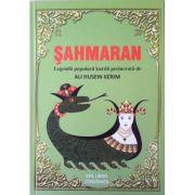 Sahmaran - Legenda populara Kurda prelucrata de Ali Husein Kerim