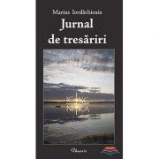 Jurnal de tresariri - Marius Iordachioaia