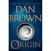 Origini - Dan Brown