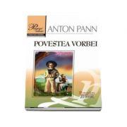 Povestea vorbei. Pagini alese din literatura romana - Anton Pann