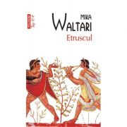Etruscul (Mika Waltari)