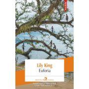Euforia (Lily King)