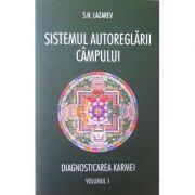 Sistemul autoreglarii campurilor - Diagnosticarea karmei, vol. 1