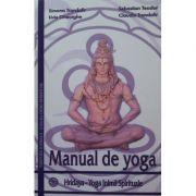 Manual de Yoga - Hridaya, yoga inimii spirituale