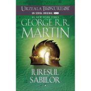 Iuresul sabiilor (2 vol) - George R. R. Martin