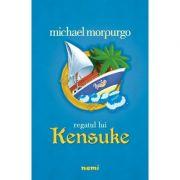 Regatul lui Kensuke - Michael Morpurgo