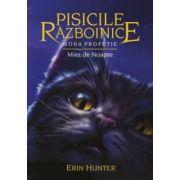 Pisicile razboinice, volumul 7 - Noua profetie. Miez de noapte