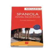 Spaniola pentru incepatori - Common European Framework - A1 si A2