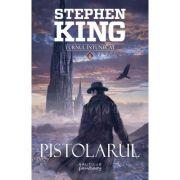 Pistolarul, volumul 1 din seria Turnul intunecat - Stephen King