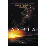 Aeria - Maria Dahvana Headley