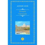 Pivnitele Vaticanului - Andre Gide