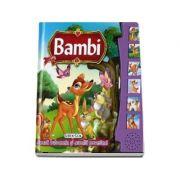 Bambi - Citeste si asculta