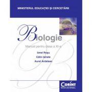 Biologie - Aurel Ardelean - Manual pentru clasa a XI-a