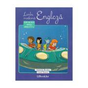 Limba engleza moderna - caiet de lucru pentru clasa a IV-a (Valentina Barabas)