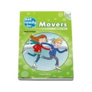 Get Ready for... Movers. Students Book and MultiROM with access to free practice test