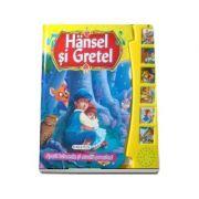 Hansel si Gretel - Citeste si asculta