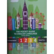 Memorator clasele I-IV - The pocket guide to english language - Corina Taranu