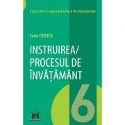 Instruirea / Procesul de invatamant - Vol 6