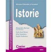 Istorie. Manual pentru clasa a IX-a (Alexandru Barnea)