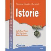 Istorie / SAM - Manual pentru clasa a X-a - Vasile Aurel Manea
