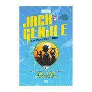 Jack si Geniile - La capatul lumii