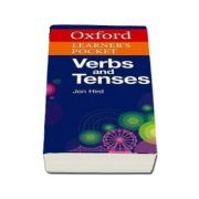 Oxford Learners Pocket - Verbs and Tenses
