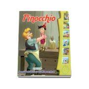 Pinocchio - Citeste si asculta