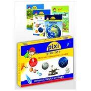 Pixi stie-tot - Minienciclopedie la cutie (Universul. Viata si civilizatie)