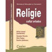 Religie / liceu si SAM - Manual pentru clasa a X-a (Adrian Lemini)