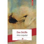 Arta corpului - Don DeLillo