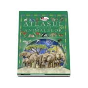 Atlasul ilustrat al animalelor - Eleonora Barsotti