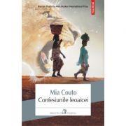 Confesiunile leoaicei - Mia Couto