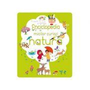 Enciclopedia micilor curiosi - Natura