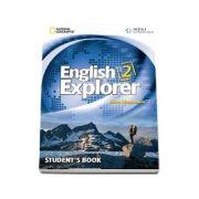 English Explorer 2, Students book - Manual de limba engleza pentru clasa a VI-a
