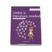 Limba si literatura romana, culegere pentru clasa a IV-a (Cezarina Luminita Hardulea)