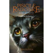 Pisicile Razboinice, volumul 8 - Noua profetie. Rasarit de Luna