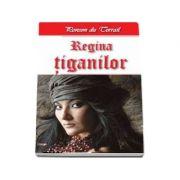 Regina Tiganilor - Tiganii Londrei 2-2 (Ponson du terrail)
