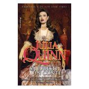 Sa iubesti un Conte - Julia Quinn