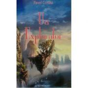 Un explorator - Pavel Corut