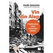 Vin din Alep - Joude Jassouma, Laurence de Cambronne