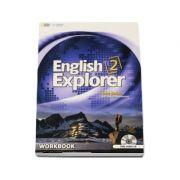 English Explorer 2, Worbook - Caiet de limba engleza pentru clasa a VI-a