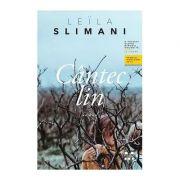 Cantec lin - Leïla Slimani