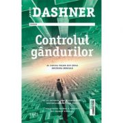 Controlul gandurilor - James Dashner