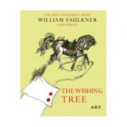Copacul dorintelor / The Wishing Tree - Editie bilingva